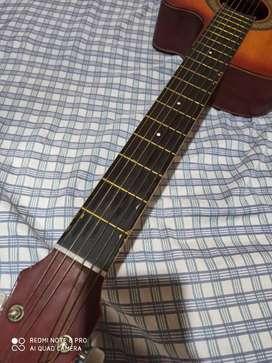 Guitarra Andalucía