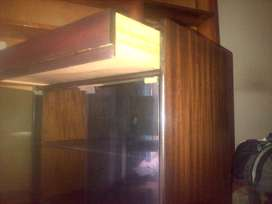 Hermoso mueble madera