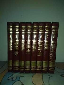 Enciclopedia Marca Oceano