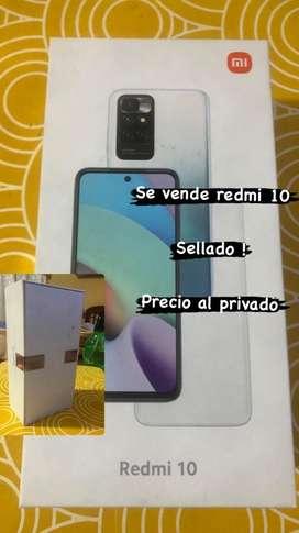 Xiaomi redmi10
