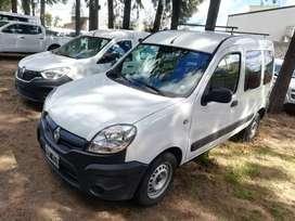 Renault Kangoo 1.5 dci 2015 5 asientos.