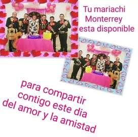 Mariachi Monterrey