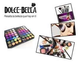 Paleta De Sombras Dolce Bella 56 Colore