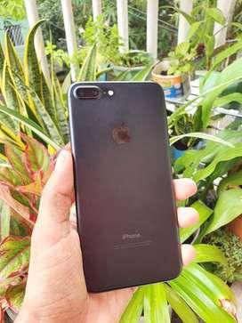 Iphone 7 plus 32 gn