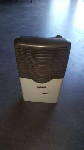 Calefactor Longvie