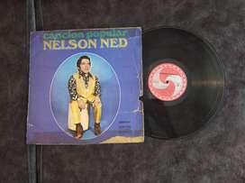 LP Nelson Ned
