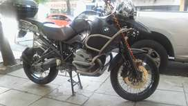 BMW R 1200 GS ADVENTURE 2013