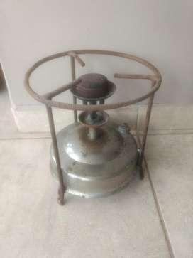 Calentador Antiguo a Kerosene