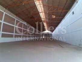 i-440 Local industrial en Huachipa - Venta o Alquiler
