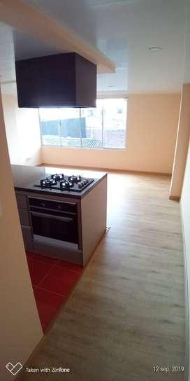 Apartamento Barrio Restrepo.