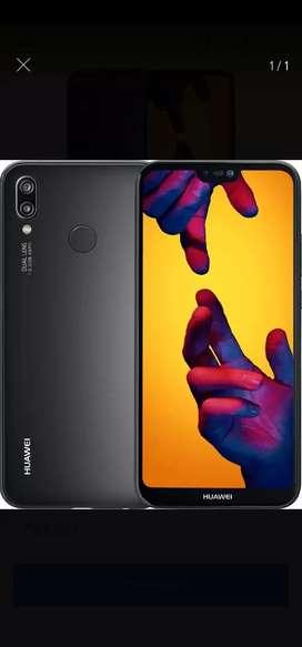 Remato Huawei P20 Lite Semi Nuevo