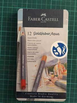Colores Faber Castell