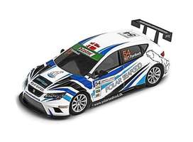 Seat Leon Cup Racer Polar Livery #54 - Nuevo