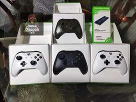 Controles Xbox one nuevos