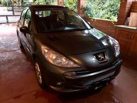 Peugeot 207 1.6 5P XT 2012 76 km