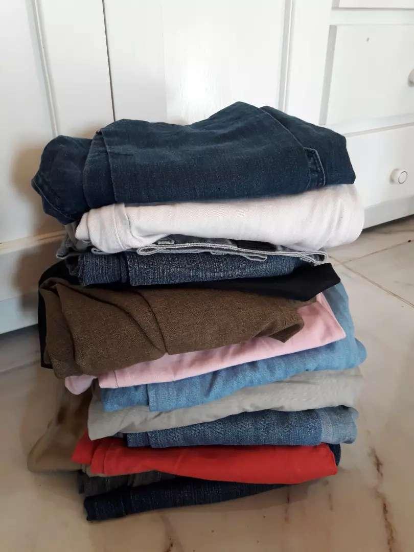 Lotecito de jeans usa