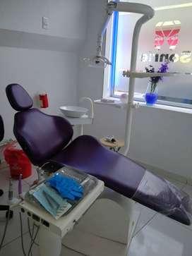 Se vende unidad odontologíca eléctrica