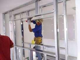 Drywall División