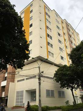LINDO APTO EN EL BARRIO NUEVO SOTOMAYOR, PARQUEADERO, ILUMINADO, EXCELENTE UBICACION, VENTILACION.