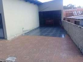Casa propiedad