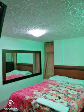 Habitaciones, hospedaje hostal familiar sur