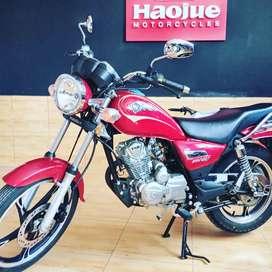 MOTOCICLETAS HAOJUE/SUZUKI