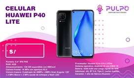 Huawei P30/P40