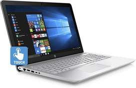 Hp pavilion 15.6 touch screen
