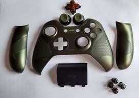 Control Xbox One Nuevo Accesorios Halo Chief Máster Edición Colección