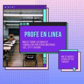 Profe Online