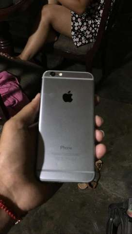 Iphone 6 de 32 gb 10/10 funcional