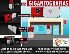 Gigantografias