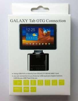 Convertidor Otg Samsung Galaxy Tab