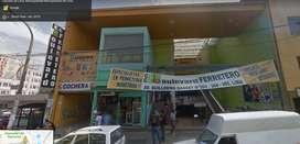 VENDO LOCAL COMERCIAL CENTRO FERRETERO BOULEVARD MALVINAS