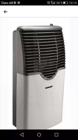 Calefactor longvie 2000kal tiro balanceado