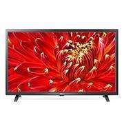 """32LM630BPSB HD 32"""" LG Smart AI TV"""