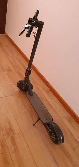 Venta scooter electrica   350W