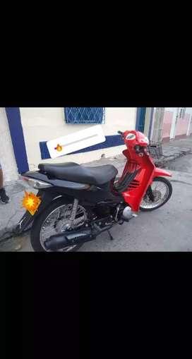 Best 125 negra