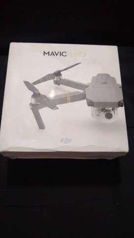 Dron MAVIC PRO DJI