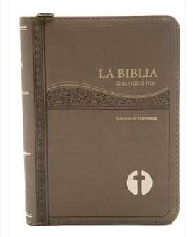 Biblia  DHH