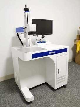 Maquina laser de fibra 30x30 30w