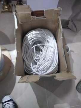 Cable de Sonido