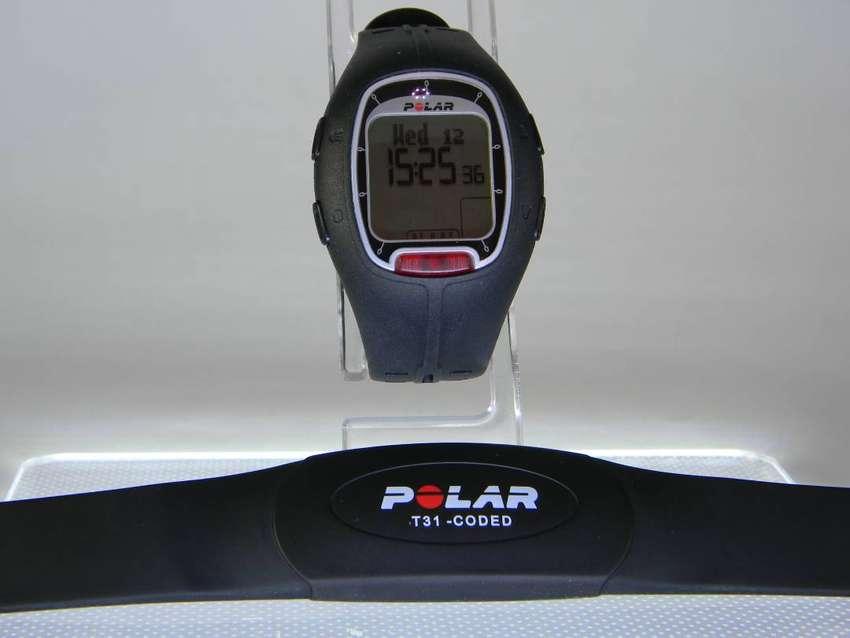 Polar RS100 Banda Cardiaca 0