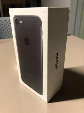 En venta iPhone 7 128 GB - Liberado