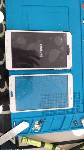 Tactil Samsung Tab4