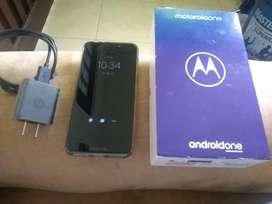 Vendo Celular Moto One