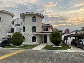 Preciosa casa en ciudadela pasoancho