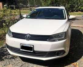 Volkswagen Vento 2.5 170hp Luxury