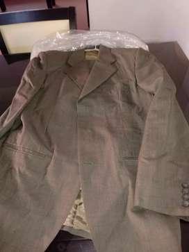 Saco y pantalón (ambo)