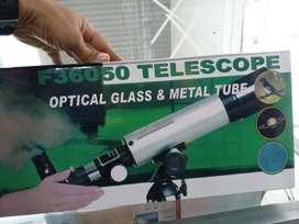Telescopio ref :f36050